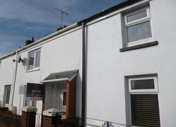 Thumbnail 2 bed detached house to rent in Vivian Road, Sketty, Swansea
