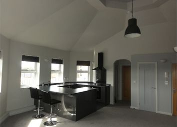 Thumbnail Studio to rent in 59 London Road, Wallington, Surrey