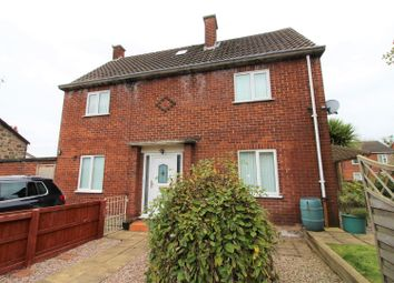 Thumbnail 3 bed property for sale in Sarn Lane, Caergwrle, Wrexham