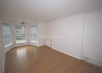 Thumbnail 3 bed flat to rent in Bramford Court, High Street, Southgate