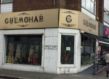 Thumbnail Retail premises to let in Ilford Lane, Ilford Essex