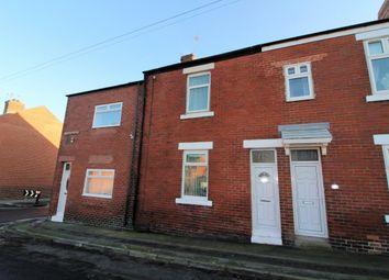 2 bed terraced house to rent in Longnewton Street, Seaham SR7