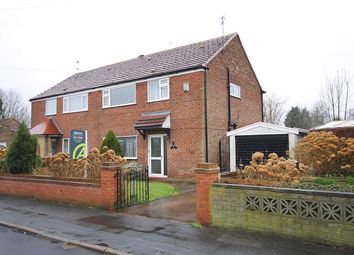 Thumbnail 3 bed semi-detached house for sale in Thorn Close, Penketh, Warrington