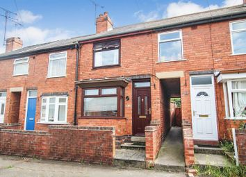 2 bed terraced house for sale in Stamford Street, Heanor DE75