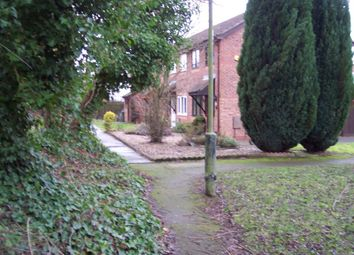 Thumbnail 2 bed terraced house to rent in Kenilworth Drive, Nuneaton