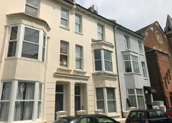 Thumbnail 2 bed maisonette to rent in St Georges Terrace, Brighton, East Sussex