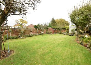 Thumbnail 3 bedroom detached bungalow for sale in Ewellhurst Road, Ilford