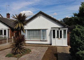 Thumbnail 3 bed detached house for sale in Leighview Drive, Leigh-On-Sea