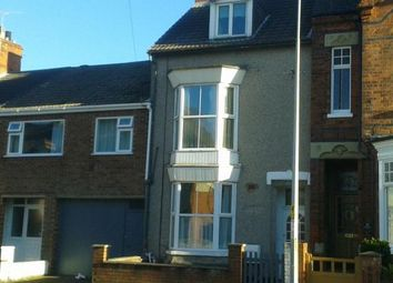 Thumbnail Property to rent in Bedsit, Mill Road, Cleethorpes, Ne Lincs