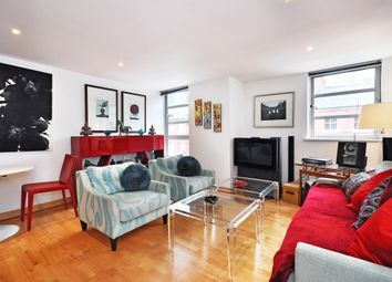 Thumbnail 1 bed flat to rent in St Clements House, 12 Leyden Street, London
