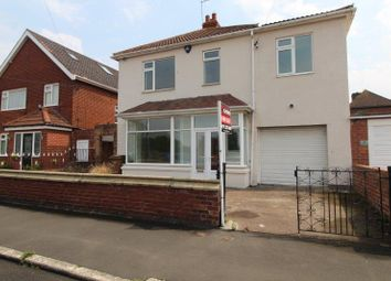 Thumbnail 4 bed detached house to rent in Western Avenue, Seaton Delaval, Whitley Bay