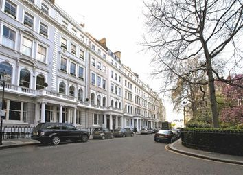 Thumbnail 4 bed flat to rent in Cornwall Gardens, London