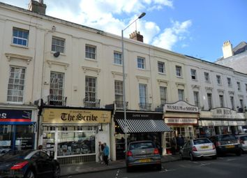Thumbnail 5 bed maisonette to rent in Cornfield Terrace, Eastbourne