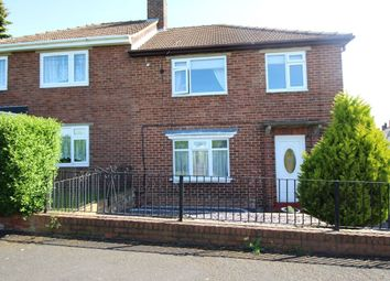 Thumbnail 3 bed semi-detached house for sale in Rockwood Hill Estate, Greenside, Ryton