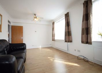 Thumbnail 1 bed flat to rent in Canberra Close, London