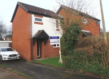 Thumbnail 2 bed semi-detached house to rent in Masonwood, Fulwood, Preston