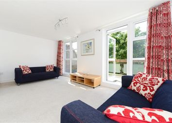 Thumbnail 2 bed flat for sale in Westover Close, Sutton