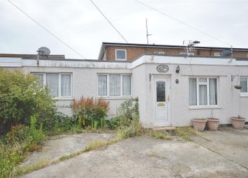 Thumbnail 1 bed terraced bungalow for sale in Yew Way, Jaywick, Clacton-On-Sea