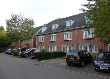 Thumbnail 5 bed town house for sale in Dreadnought Close, Colliers Wood, London