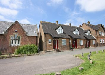 Thumbnail 2 bed cottage for sale in Rectory Fields, Cranbrook