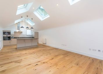 Thumbnail 2 bed maisonette to rent in The Strand, Covent Garden