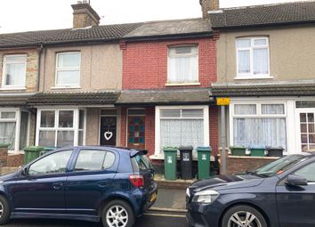 Thumbnail 3 bed terraced house for sale in Lowestoft Road, Watford
