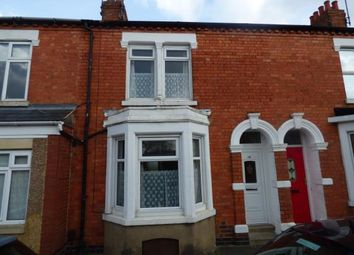 Thumbnail 3 bedroom terraced house for sale in Collingwood Road, Abington, Northampton, Northamptonshire