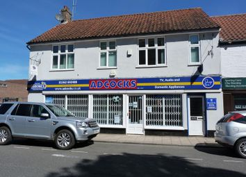 Thumbnail Retail premises to let in 20 Norwich Street, Dereham, Norfolk