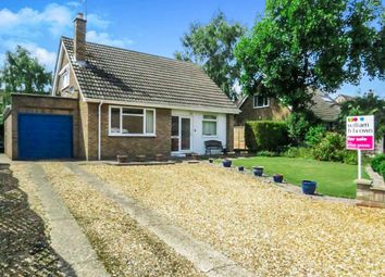 Thumbnail 3 bedroom property for sale in Turpins Ride, Stilton, Peterborough