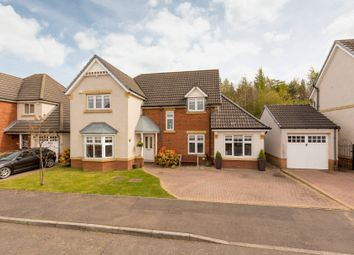Thumbnail 4 bed detached house for sale in 207 The Murrays, Liberton, Edinburgh