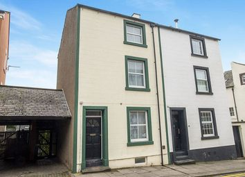 Thumbnail 3 bed terraced house for sale in George Street, Whitehaven