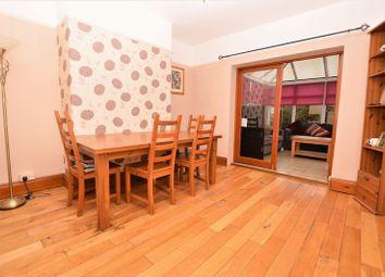 Thumbnail 3 bed semi-detached house for sale in Laburnum Road, Denton, Manchester