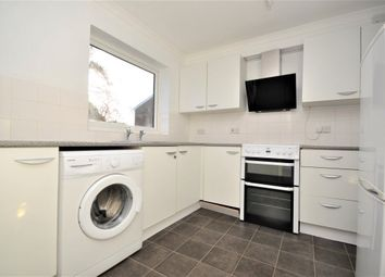 Thumbnail 2 bed flat to rent in Scott Close, Royston, Herts