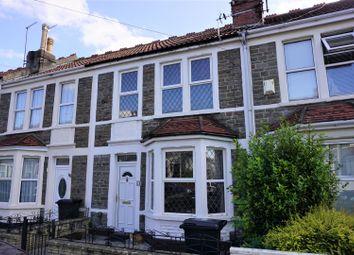 2 bed terraced house for sale in Pendennis Park, Brislington, Bristol BS4