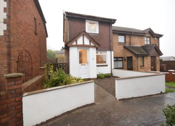 2 bed terraced house for sale in Gilmerton Place, Gilmerton, Edinburgh EH17