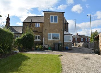 Thumbnail 2 bed semi-detached house for sale in Upper Wortley Road, Thorpe Hesley