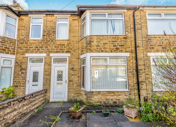 Thumbnail 2 bed terraced house for sale in West View Drive, Halifax