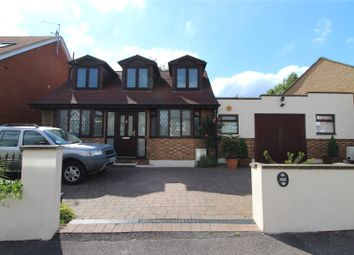 Thumbnail 3 bed detached house for sale in Victoria Road, New Barnet, Barnet, Hertfordshire
