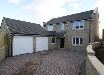 Thumbnail 4 bed detached house for sale in The Holt, Tarry Fields Court, Crich, Derbyshire
