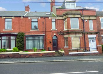 North Road East, Wingate TS28. 4 bed terraced house