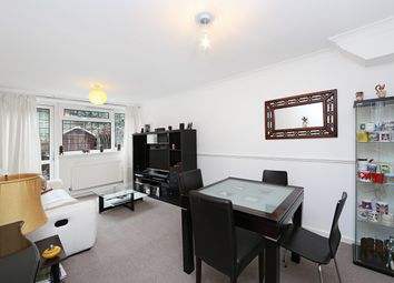 Thumbnail 2 bed flat for sale in Conistone Way, London