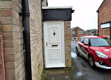 Thumbnail 1 bedroom semi-detached house to rent in Blethin Close, Llandaff, Cardiff