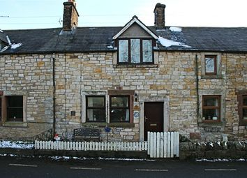 Thumbnail 2 bed terraced house for sale in 7 Coal Fell, Hallbankgate, Brampton, Cumbria