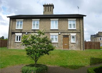 Thumbnail 1 bed flat to rent in Flat 30, Abbeyfields, Peterborough