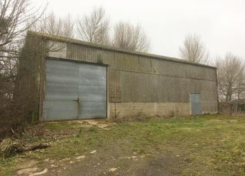 Thumbnail Barn conversion for sale in New Sole Farm Barn, Singledge Lane, Whitfield, Dover, Kent