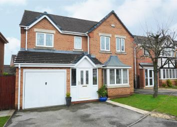 Thumbnail 4 bed detached house for sale in Ada Place, Hucknall, Nottingham