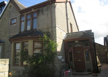 Thumbnail 4 bed semi-detached house for sale in Silverhill Drive, Bradford