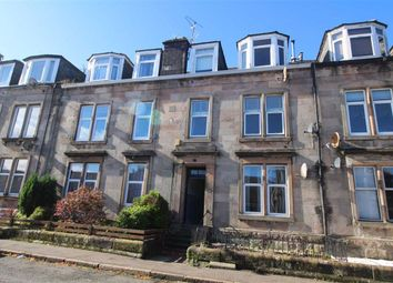 Thumbnail 1 bed flat for sale in Royal Street, Gourock
