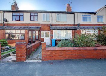 Thumbnail 3 bed terraced house for sale in Dalton Street, St. Annes, Lytham St. Annes