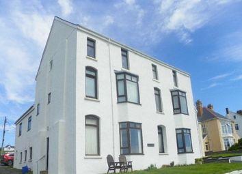 Thumbnail 2 bed flat to rent in Gwbert, Cardigan